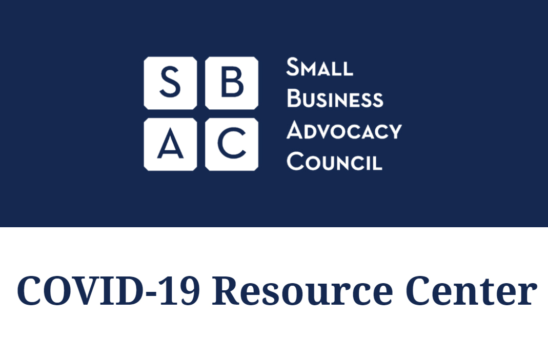 SBAc Covid-10 Resource Center